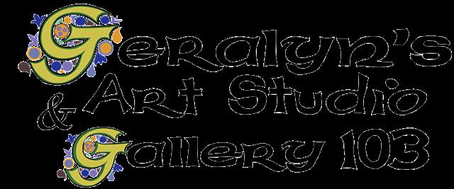Geralyn's Art Studio